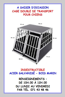 Cagedoccasion